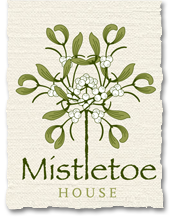 Mistletoe House